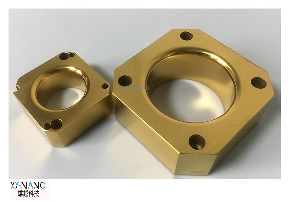 TIN氮化钛五金冲压模应用