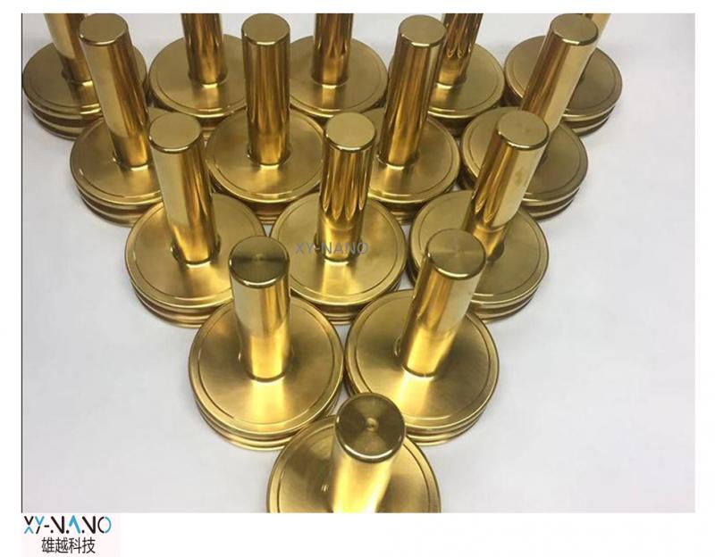 TIN氮化钛模具零件应用